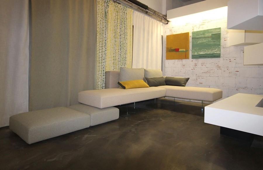 Divano Lago Air sofa