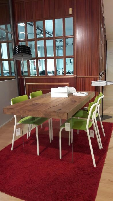 Tavolo lago air table a lecco codice 15707 for Lago tavolini