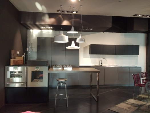 Cucina arrital ak 05 verona - Cucine lineari moderne ...