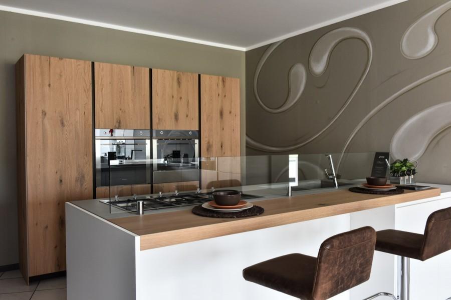 Cucina arrital ak04 a bergamo sconto 55 - Cucine arrital prezzi ...