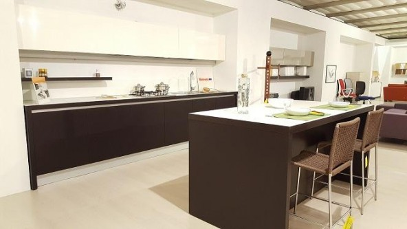 Cucina Varenna ALEA - Forlì-Cesena