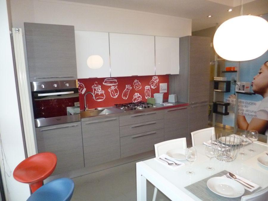 Cucina Lube Alessia a Milano - Sconto 61%