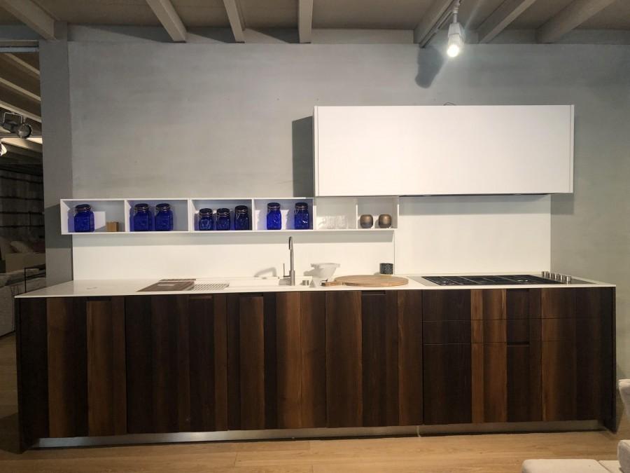 Cucina lineare Boffi APRILE