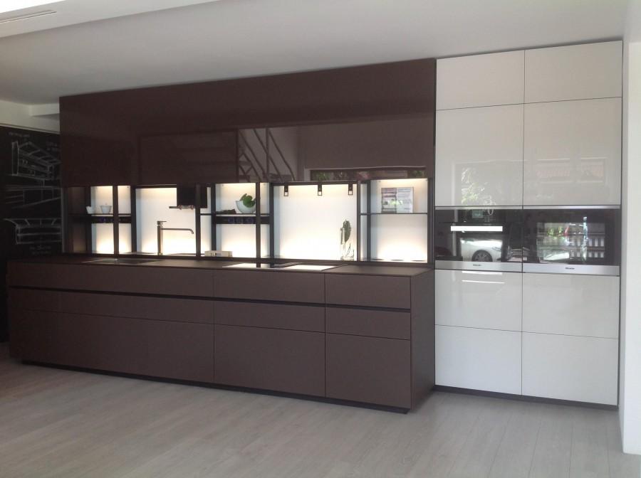 Cucina valcucine artematica air logica system a milano for Cucine valcucine