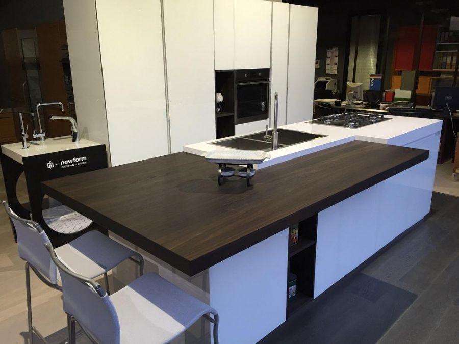 Cucina Doimo Cucine Aspen a Lecco - Sconto 64%