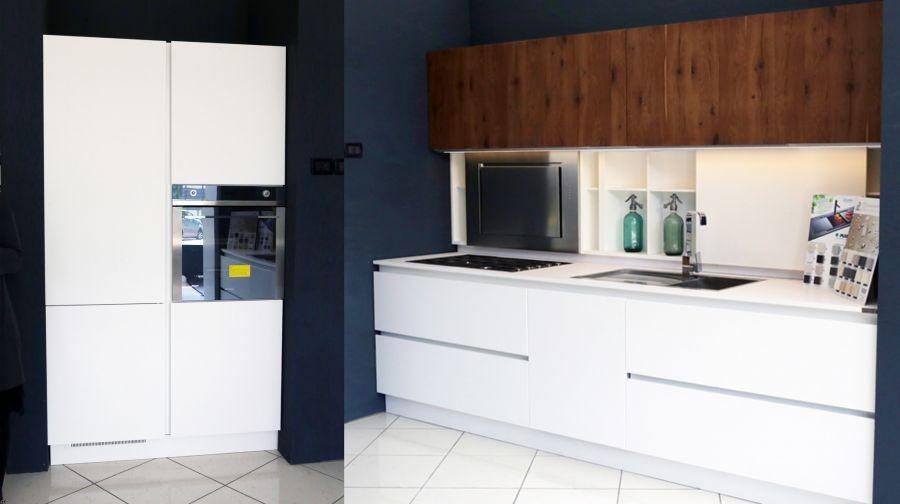 cucina zampieri cucine axis 012 a padova codice 7451. Black Bedroom Furniture Sets. Home Design Ideas