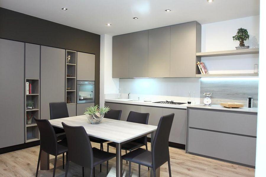 cucina zampieri cucine axis 012 a vicenza codice 15855. Black Bedroom Furniture Sets. Home Design Ideas