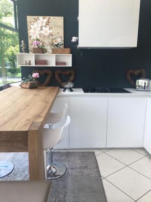 Cucina zampieri cucine axis012 padova - Zampieri cucine showroom ...
