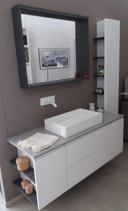 Mobile bagno Compab b-go a Monza e Brianza - Sconto 50%