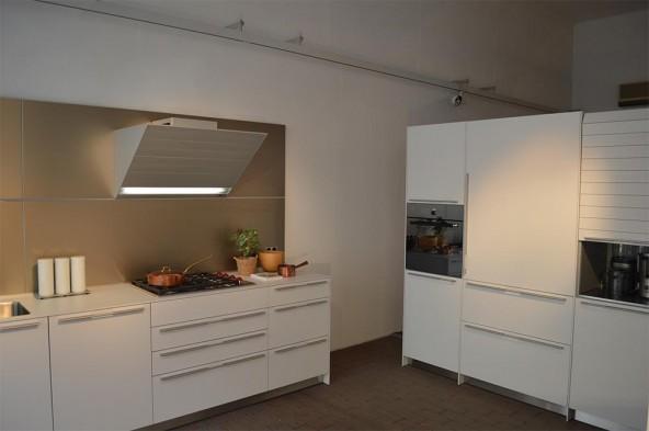 Cucina Bulthaup b3 - Vicenza