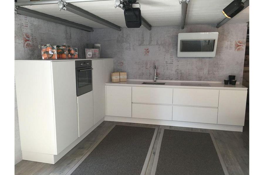 Cucina Berloni B50 a Bergamo - Sconto 43%