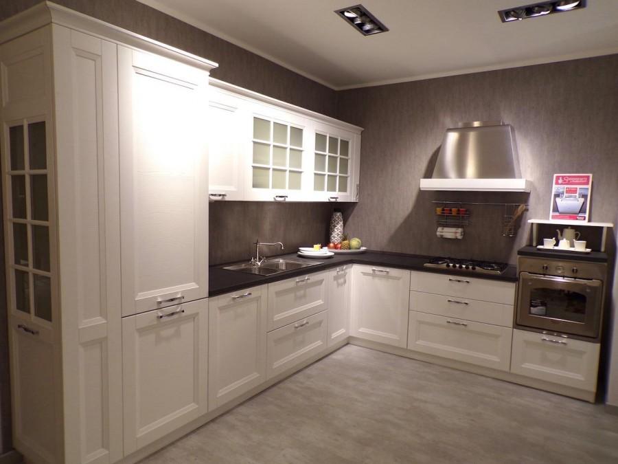 Cucina stosa cucine beverly a brescia sconto 58 for Moby arredamenti