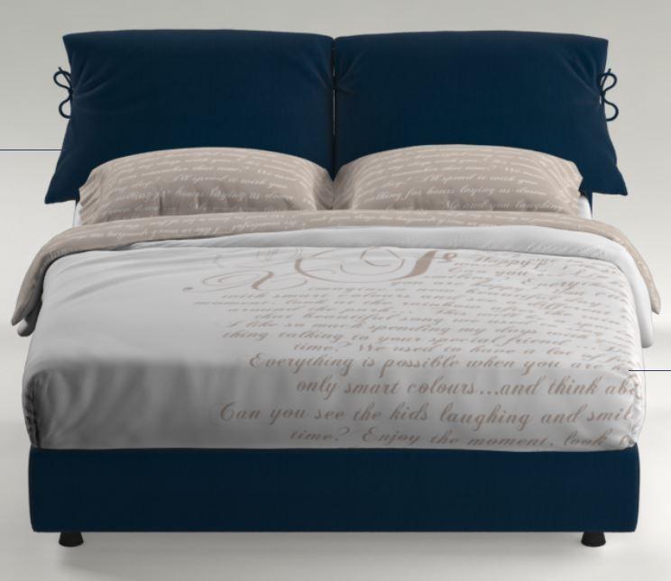 Biancheria da letto Flou Copripiumino MOD. Poem