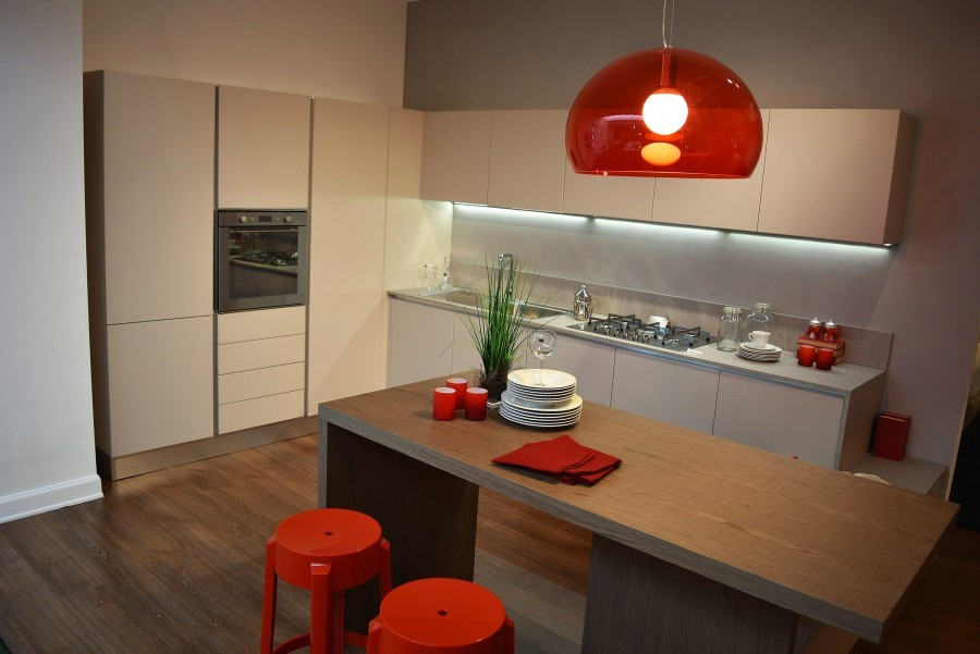 Cucina Forma 2000 Blues Nice a Lecco - Sconto 54%