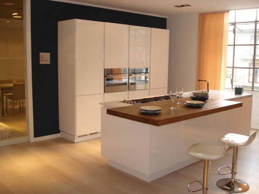 Cucina lube brava a varese codice 13051 - Cucine lube brava ...