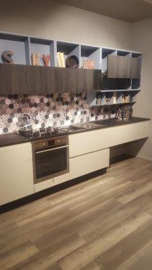 Cucina Berloni BRERA e B50 - Milano