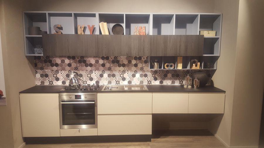 Cucina Berloni BRERA e B50