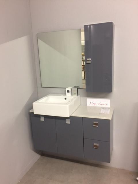 Bagno punto tre brio a novara codice 21682 - Punto tre mobili bagno ...