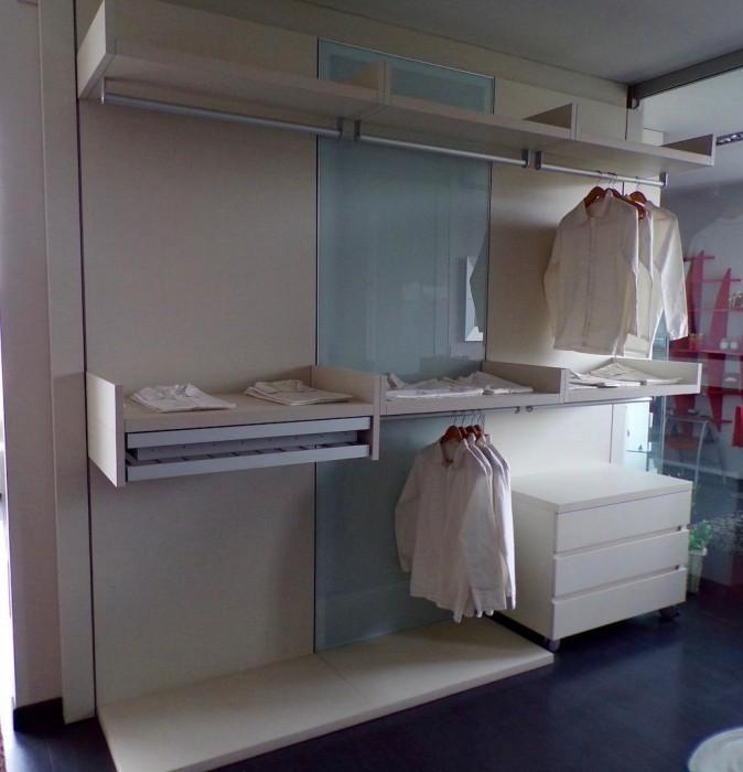cabina armadio occasioni