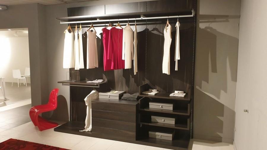 Cabina armadio Zalf mobili Picà
