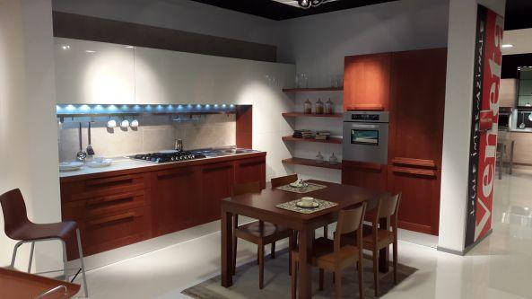 Cucine Moderne Vicenza : Cucina Veneta Cucine CALIFORNIA - Vicenza