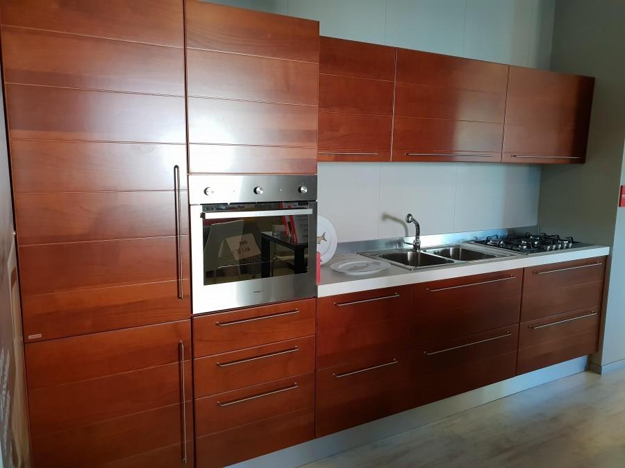 Cucina Scavolini Carol a Cagliari - Sconto 50%