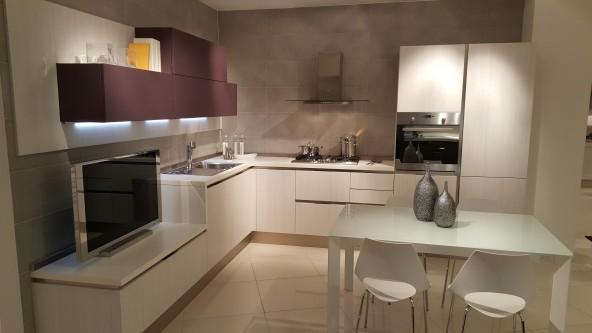 Cucina Veneta Cucine CARRERA Go. - Milano