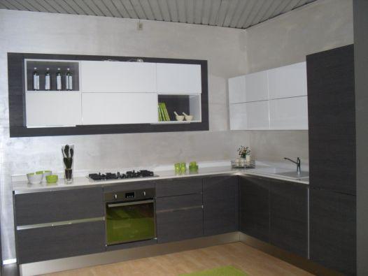 Cucina Veneta Cucine CARRERA GO - Monza e Brianza