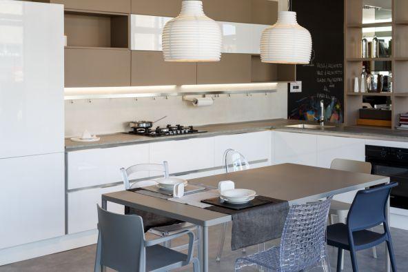 Emejing Veneta Cucine Modello Carrera Gallery - Home Design Ideas ...