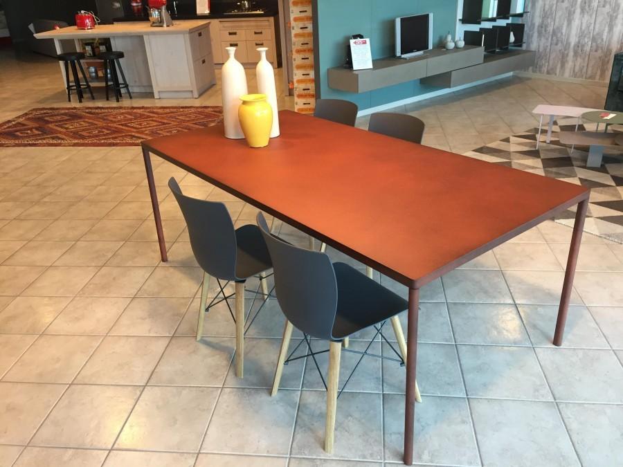 Colico Design Tavoli.Tavolo Rettangolare Colico Design Pure