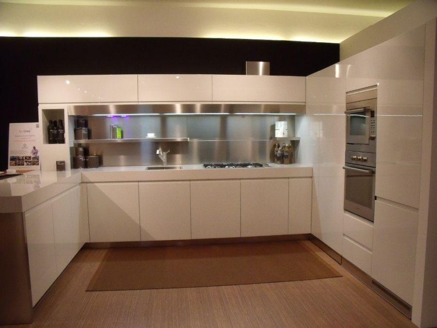 Cucina Arclinea Convivium a Repubblica di San Marino - Sconto 56%