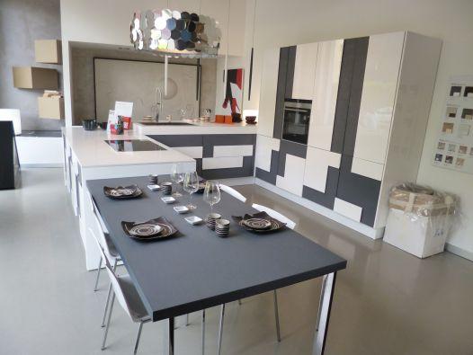 cucine lube » cucine lube creativa - ispirazioni design dell ... - Cucina Creativa Lube