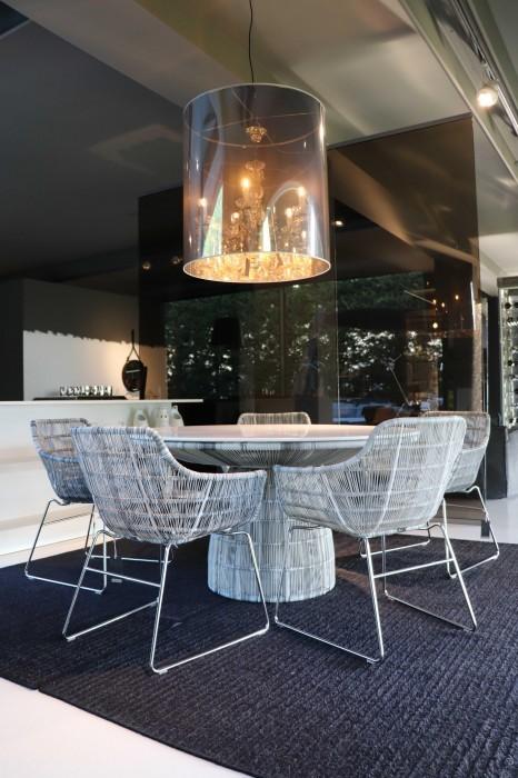 Arredamento outdoor b b italia outdoor crinoline a venezia for Arredamento outdoor design