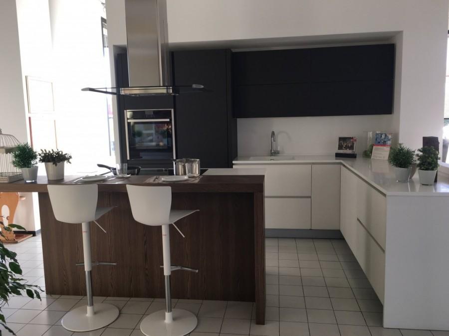 Mobile alto da cucina - ALNO