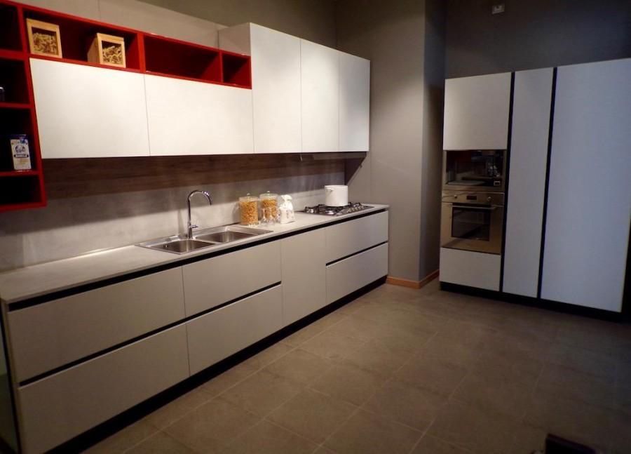 Cucina arredo3 kali 39 a brescia sconto 54 for Arredo cucina design