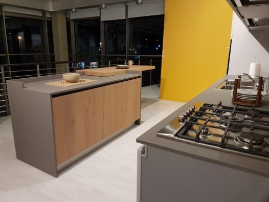 Cucina con Isola Arrital AK_02/AK_04 - Taranto