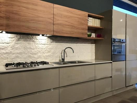 Cucina Aster Cucine contempora - Varese