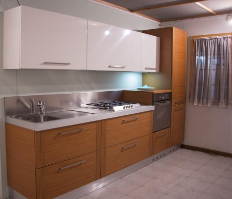 Cucina Astra Ambra - Verona