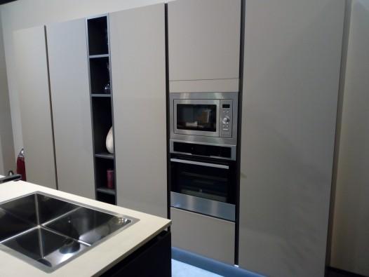 Cucina con Isola Berloni B50 - Lecce