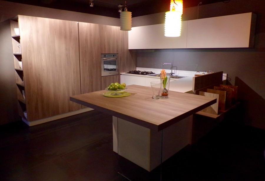Cucina Copat 2.1 a Bergamo - Sconto 40%