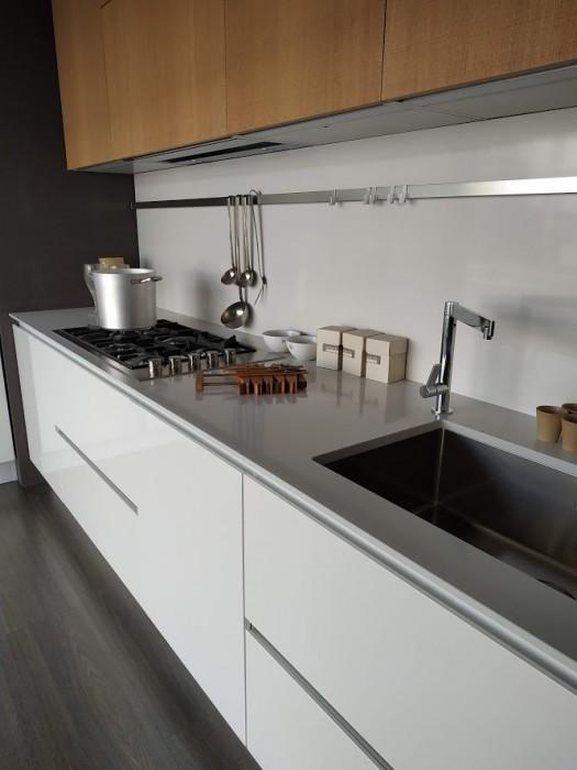 Cucina Lineare Ernestomeda Emetrica A Monza E Brianza Sconto 45