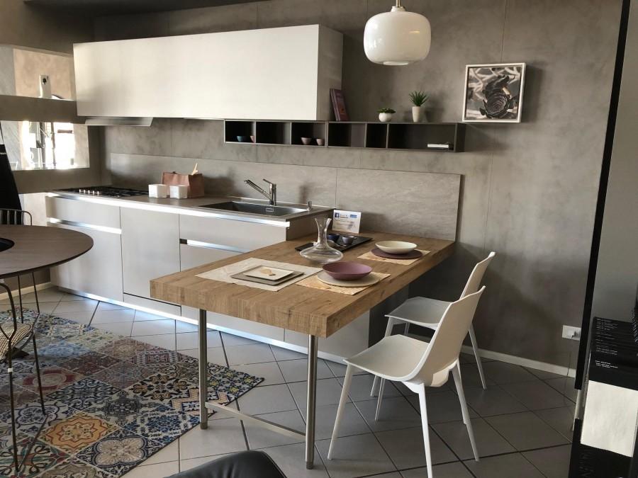 Cucina lineare Ernestomeda ONE 80 a Catania - Sconto 52%