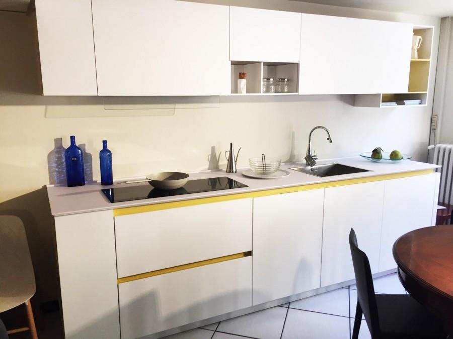 Cucina Euromobil Filo Lain a Torino - Sconto 50%
