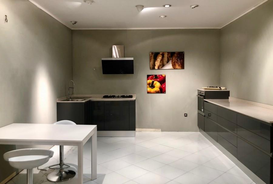 Cucina Forma 2000 gold lab a Siena - Sconto 55%