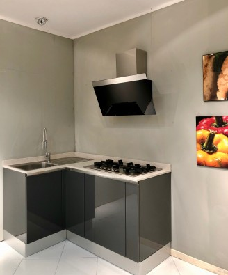 Cucina Forma 2000 gold lab - Siena