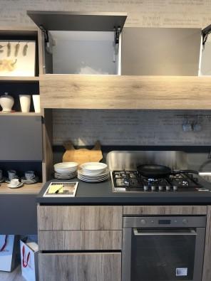 Cucina Start Time Veneta Cucine.Cucina Lineare Veneta Cucine Start Time J Forli Cesena