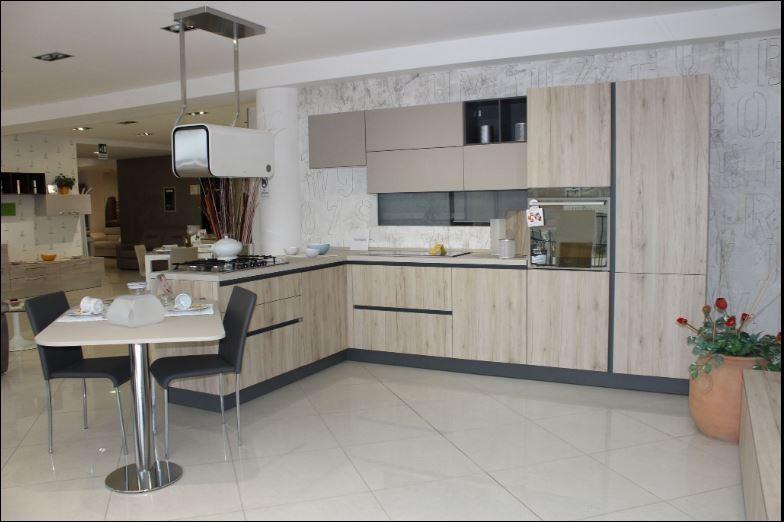 Cucina Lube Immagina a Foggia - Sconto 53%
