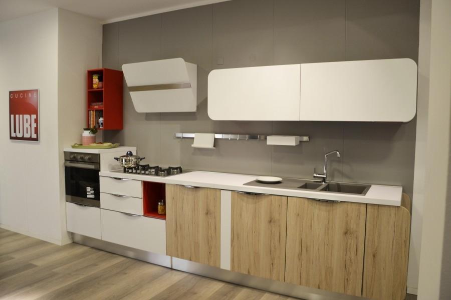 Cucina Immagina Lube.Cucina Lube Immagina Head A Torino Sconto 55