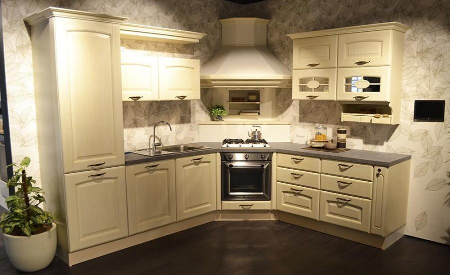 Cucina Lube VERONICA a Pavia - Sconto 61%