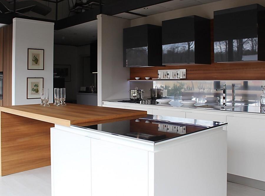 Elektroma SA - Arredamento cucina d\'esposizione Fr. 5\'900.-